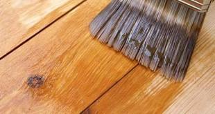 Finitura per legno