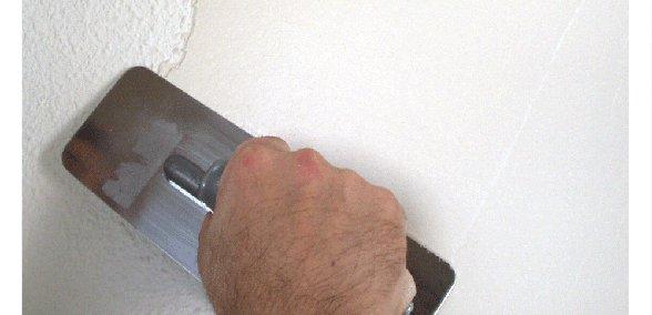 Rasare Un Muro Linee Guida Per Una Rasatura Delle Pareti Perfetta