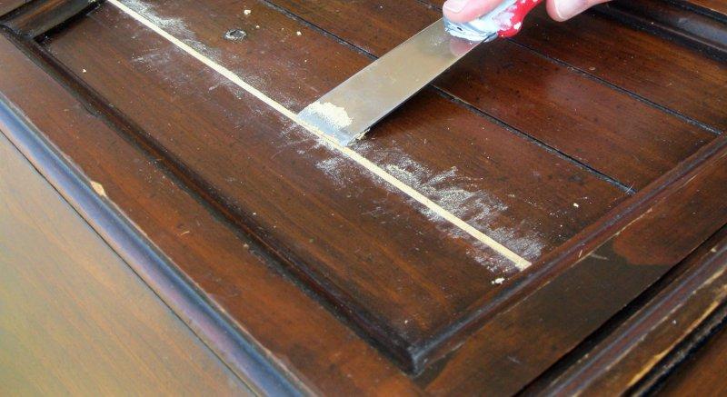 Come Stuccare Il Legno.Stucco Per Legno Quale Scegliere