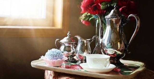 Come pulire l 39 argento annerito in casa - Come pulire argento in casa ...