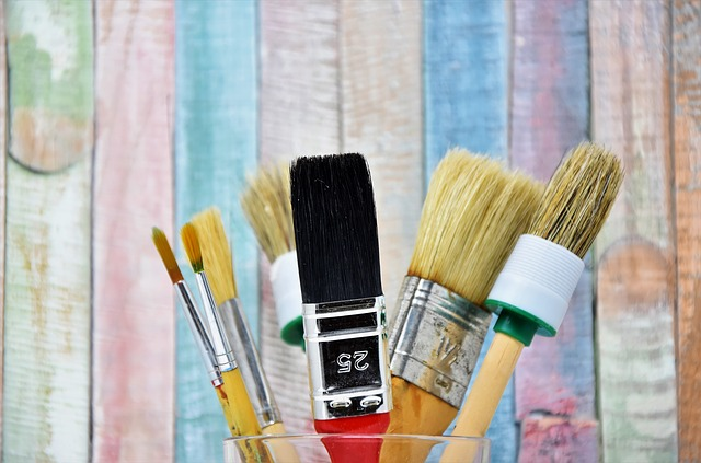 essenza di trementina pulizia pennelli