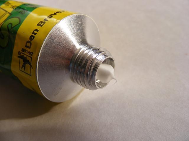 silicone acetico