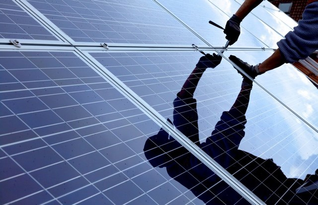 installare impianto fotovoltaico