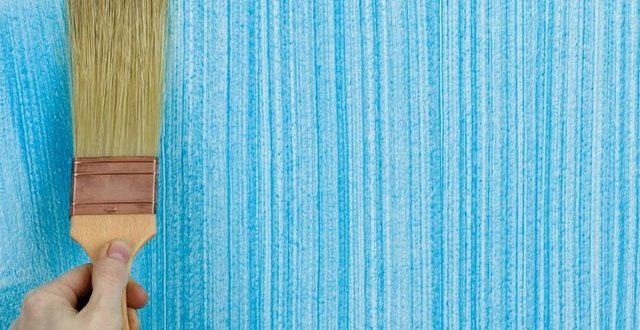 Come tinteggiare le pareti di casa come scegliere tecniche e colori adatti - Tinteggiare le pareti di casa colori ...