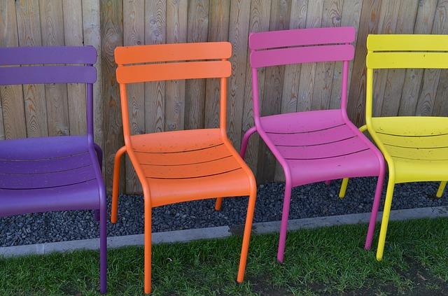 Come Pulire Le Sedie In Plastica.Vernice Per Plastica Colorivernici It
