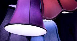 colori lampadari