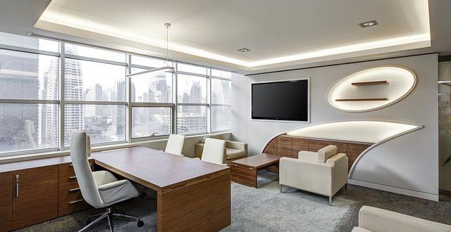 Feng Shui Colori Ufficio : Stai acquistando un ufficio? ecco i colori da utilizzare