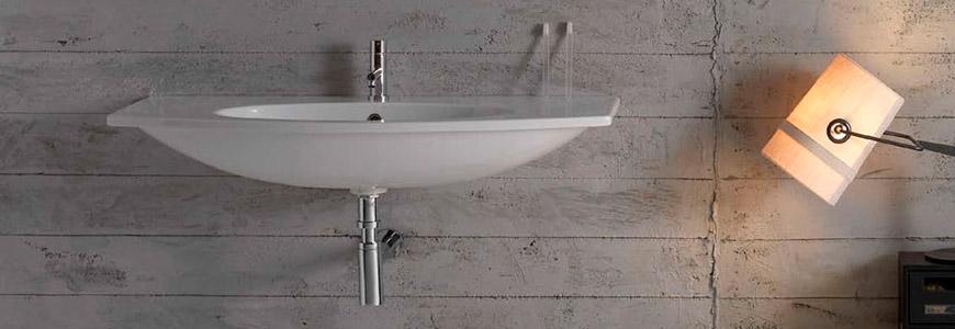 lavabi sospesi bagno