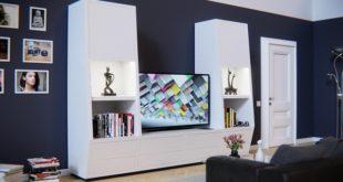 abbinamento colori delle paretii