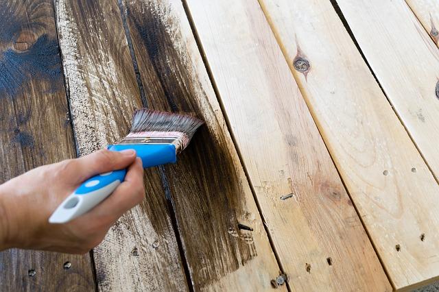legno per esterno
