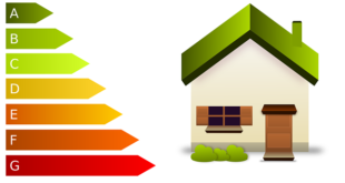 efficienza energetica e trasmittanza