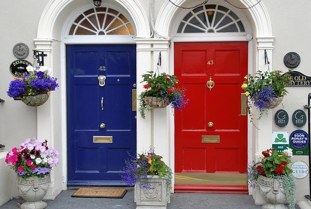 Come verniciare una porta in legno - Verniciare una porta in legno ...