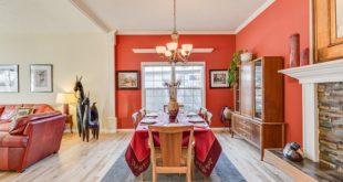 colore pareti soggiorno