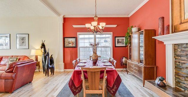Quali colori scegliere per le pareti del soggiorno colorivernici
