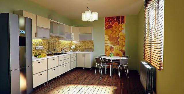Colori pareti per la cucina: quali scegliere | colorivernici.it