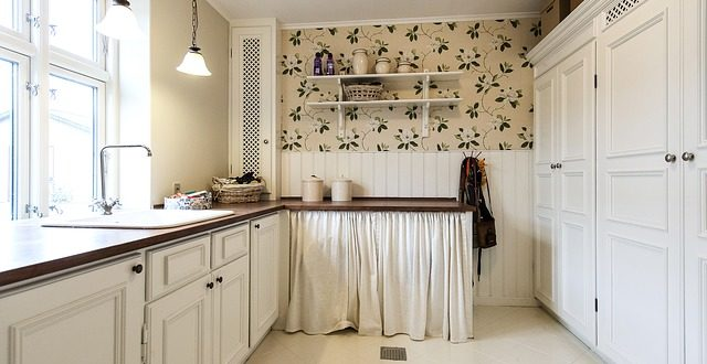 Come verniciare le ante della cucina