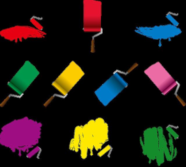 Pittura A Tempera Per Tinteggiare Usi Vantaggi E Costi Colorivernici