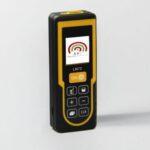 misuratore laser akifix icaro LM70