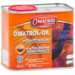 owatrol oil antiruggine penetrante