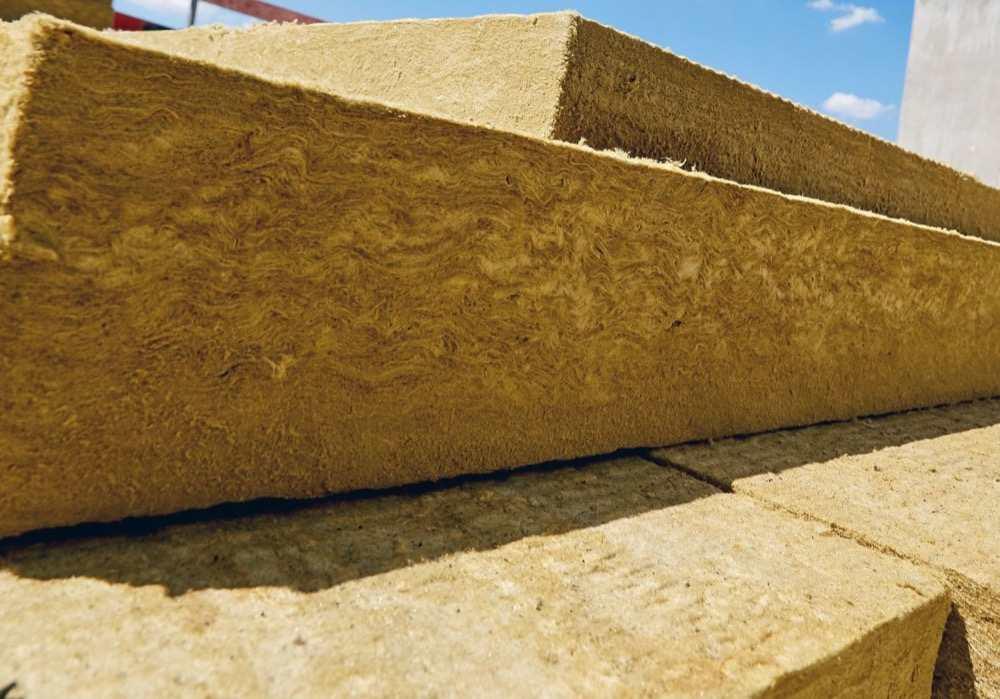 usi e caratteristiche della lana di roccia